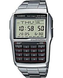 Pánské hodinky CASIO DBC-32D-1AEF Collection