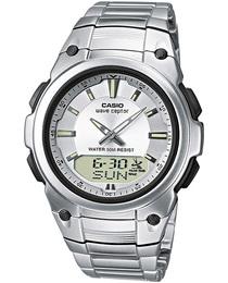 Pánské hodinky CASIO WVA-109HDE-7AVER Radio Controlled
