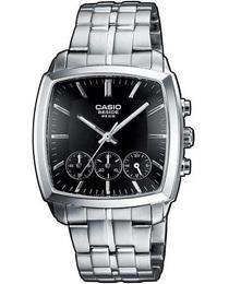 Pánské hodinky CASIO BEM-505D-1AVEF Collection