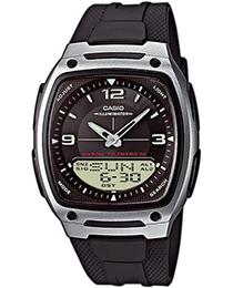 Pánské hodinky CASIO AW-81-1A1VES Collection