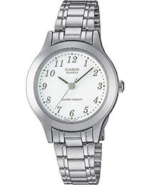 5c8e46355 Dámské hodinky CASIO LTP-1128A-7BEF COLLECTION649 Kč Přidat do oblíbených