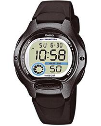 Dámské hodinky CASIO LW-200-1BVEF Collection