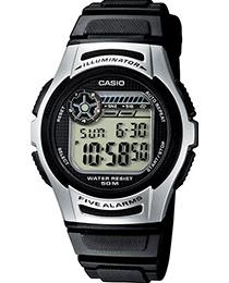 Pánské hodinky CASIO Collection W-213-1AVEF899 Kč skladem. Přidat do  oblíbených 7bb4cdd6ed