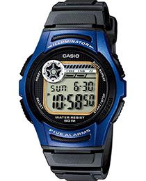 Pánské hodinky CASIO Collection W-213-2AVEF899 Kč skladem. Přidat do  oblíbených b256d2b831