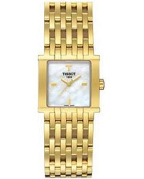 Dámské hodinky TISSOT T02.5.181.85 SIX-T11 380 Kč Přidat do oblíbených 89dfe61c13