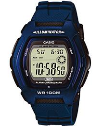 Pánské hodinky CASIO HDD-600C-2 Collection