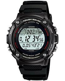 Pánské hodinky CASIO W-S200H-1B Collection