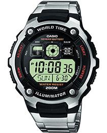 Pánské hodinky CASIO AE-2000WD-1A Collection