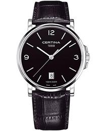 Pánské hodinky CERTINA C017.410.16.057.00 DS Caimano Gent