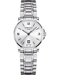 Dámské hodinky CERTINA C017.210.11.037.00 DS Caimano Lady