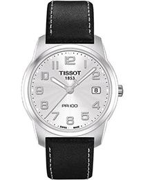 4fc1aae4a Pánské hodinky TISSOT T049.410.16.032.01 PR 1005 270 Kč Přidat do oblíbených