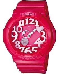 Dámské hodinky CASIO BGA-130-4B Baby-G