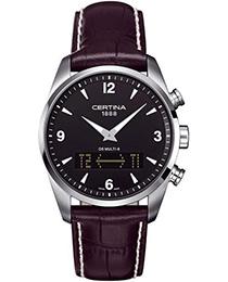 Pánské hodinky CERTINA C020.419.16.057.00 DS Multi-8 20 690 Kč 18 621 Kč10  akce. Přidat do oblíbených 4ac8e72db3