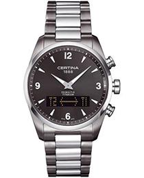 Pánské hodinky CERTINA C020.419.44.087.00 DS Multi-8 Titanium 26 590 Kč 23  931 Kč skladem 10 akce. Přidat do oblíbených c47ca52941