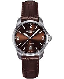 Pánské hodinky CERTINA C001.410.16.297.00 DS Podium