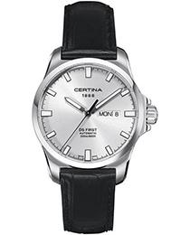 Pánské hodinky CERTINA C014.407.16.031.00 DS First Automatic 17 190 Kč 15  471 Kč10 akce. Přidat do oblíbených 8b7be06ec1