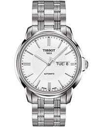 Pánské hodinky TISSOT T065.430.11.031.00 AUTOMATICS III14 220 Kč Přidat do  oblíbených e209b23e8a