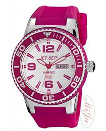 Dámské hodinky Jet Set WB30 J55454-166