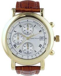 Pánské hodinky Pierre Helvet G01V16 - elegantní pánský chronograf