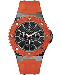 Pánské hodinky GUESS W11619G4