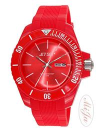 Dámské hodinky Jet Set Bubble J83491-24