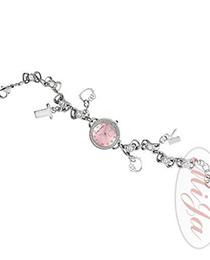 Dětské hodinky Hello Kitty HK2804-142