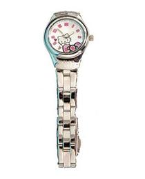 Dětské hodinky Hello Kitty hk1534-642