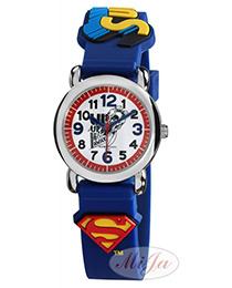 Dětské hodinky Superman Superman S54200-117