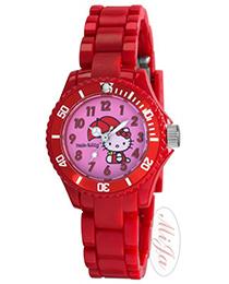 Dětské hodinky Hello Kitty HK1600-818