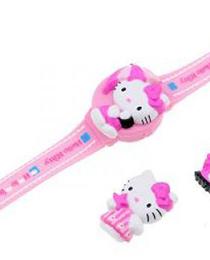 Dětské hodinky Hello Kitty HK7602-5