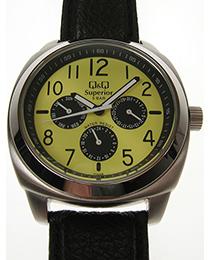 Pánské hodinky Q+Q P112325 Superior