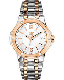 Dámské hodinky CATERPILLAR A1-391-13-239 Navigo Lady