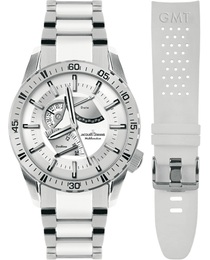 Pánské hodinky Jacques Lemans Jacques Lemans Liverpool GMT 1-1584M + Doprava ZDARMA + 2 roky záruka