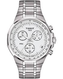 Pánské hodinky TISSOT T077.417.11.031.00 PRX Chrono13 650 Kč Přidat do  oblíbených 5b576377d0