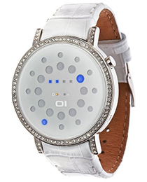 Dámské hodinky THE ONE ORS504B1 Odins Rage5 290 Kč Přidat do oblíbených 0996a956316