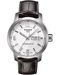 Pánské hodinky TISSOT T055.430.16.017.00 PRC 200 Automatic16 360 Kč Přidat  do oblíbených c1cd0820f3
