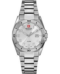 Dámské hodinky SWISS MILITARY 7190.04.001 Guardian Lady