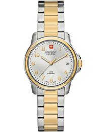 Dámské hodinky SWISS MILITARY 7141.2.55.001 Swiss Soldier Lady