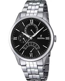 6ed65a39a Pánské hodinky FESTINA 16822/4 Multifunction3 890 Kč Přidat do oblíbených