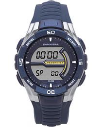 Pánské hodinky Cannibal s krokoměrem cd278-051 480 Kč Přidat do oblíbených ac1efa61d4b