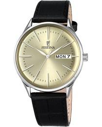 2017c1bc7 Pánské hodinky FESTINA 6837/2 Klasik3 790 Kč Přidat do oblíbených