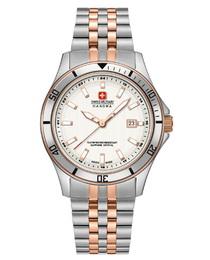 Dámské hodinky SWISS MILITARY 7161.2.12.001 Flagship Lady6 940 Kč skladem.  Přidat do oblíbených 3c1cc223a0