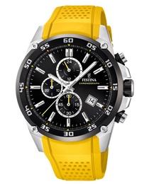 1448a2f16dd Pánské hodinky FESTINA 20330 3 The Originals Chronograph4 790 Kč Přidat do  oblíbených