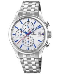 Pánské hodinky FESTINA 20374 1 TIMELESS CHRONOGRAPH3 590 Kč novinka. Přidat  do oblíbených 8516764df1