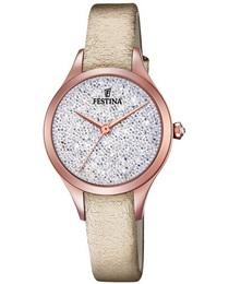 Dámské hodinky FESTINA-20411 1-SWAROVSKI2 990 Kč novinka. Přidat do  oblíbených f4714affe6