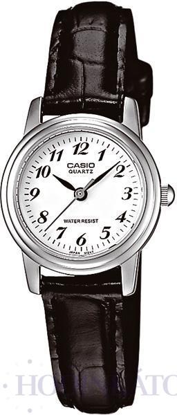 Dámské hodinky CASIO COLLECTION ANALOG LTP 1236L-7B  3e0657154e
