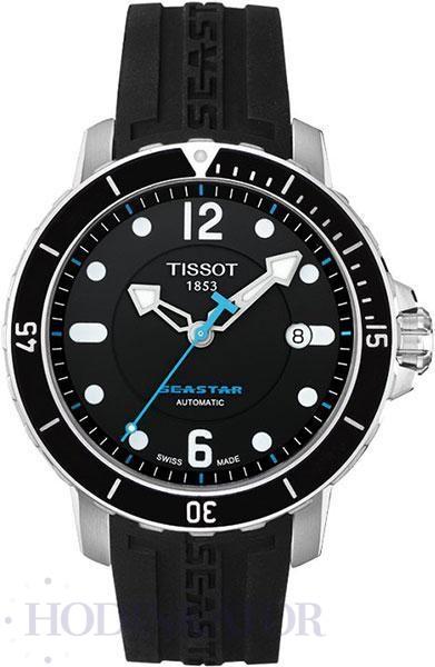 Pánské hodinky TISSOT T066.407.17.057.00 SEASTAR 1000 Automatic ... 694825e01a