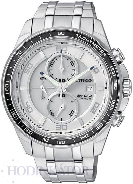 ... Pánské hodinky CITIZEN CA0340-55A Super Titanium Chrono. doprava zdarma badfb045c3