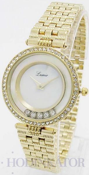 Dámské hodinky LUMIR 111048-E  fc4ebee8c23