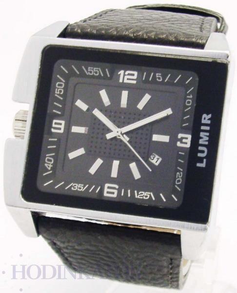 394041788 ... Pánské hodinky LUMIR 111032-C. skladem 10 akce